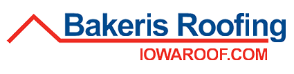 Roof Repair & Replacement | Iowa | Bakeris Roofing & Construction