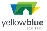 yellowblue Eco Tech logo
